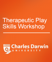 Therapeutic Play Skills Workshop